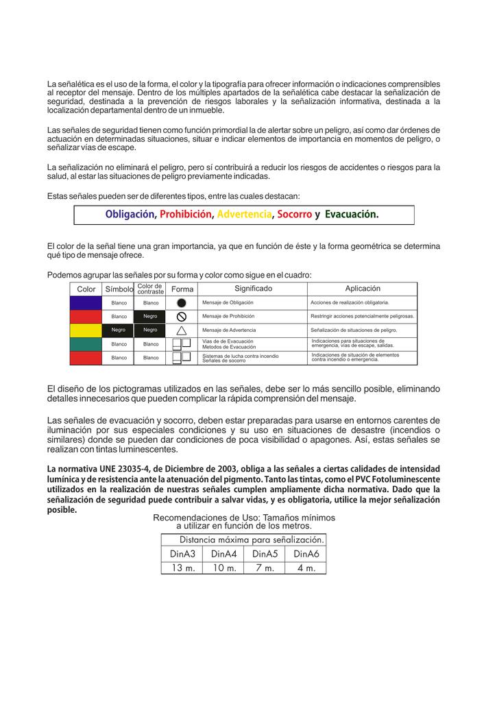 A4 PVC 0.7mm de espessor Se/ñal cartel alarma conectada