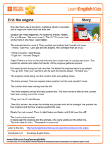 Print the story. - LearnEnglish Kids