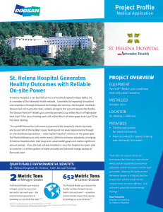 Project Profile_St_Helena