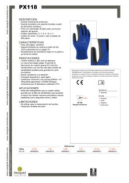descripción características prestaciones aplicaciones limitaciones 156c20a4bd