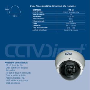 2 Unidades Swann Full HD 1080p c/ámaras Domo de Seguridad CCTV con detecci/ón t/érmica