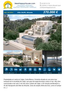 2782b4b277 Proyecto en Calpe, http://newhappyhouse.com/venta-proyecto