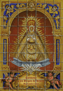 Revista de la Virgen de Gracia