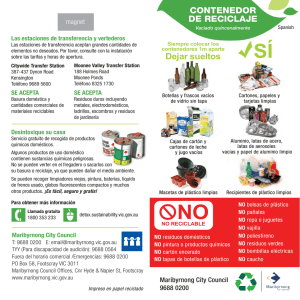 Recycle Bin 2DL brochure INSIDE_Spanish_FinalPress