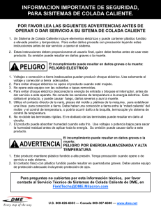 advertencia peligro