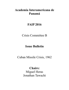 Issue Bulletin - FAIP 2016 Crisis B.pages