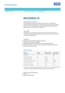Helicoidal M