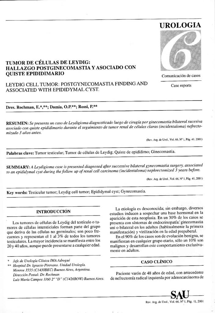 Examen de urologia online dating