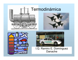 (Microsoft PowerPoint - Termodin\341micaCompleto2010.ppt)