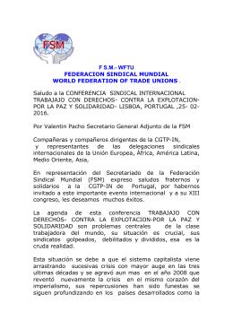 conferen sindical internacional cgtp-in portugal 2016
