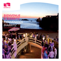 ecole de surf - Office de tourisme Biarritz