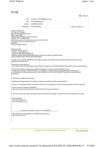 pagina 1 van 1 Online Webmail 4-9-2008 http://email1.online.nl
