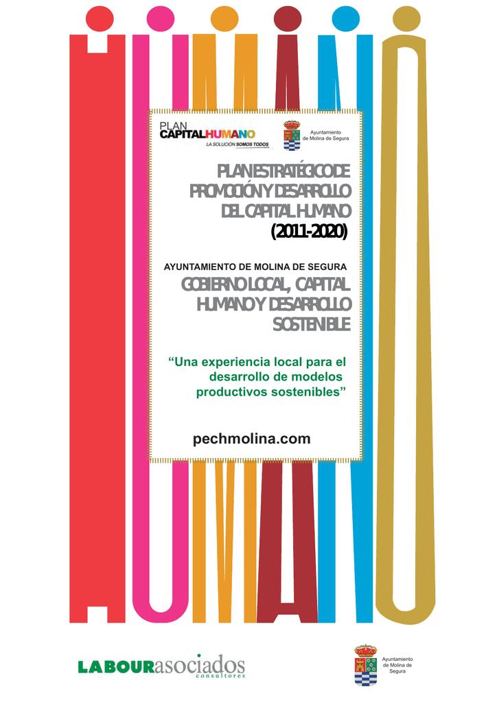 Calendario Escolar 2020 16 Cantabria.Plan Estrategico De Promocion Y Desarrollo Del Capital Humano