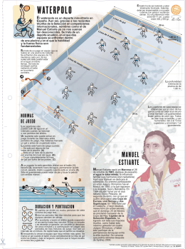 waterpolo - El Mundo