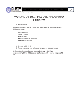 manual de usuario del programa labview