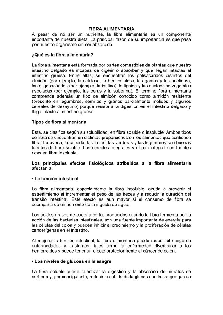 Diverticulitis dieta alimentaria pdf