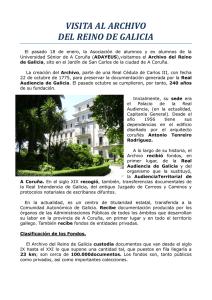 EncuEntro médico En A coruñA, lA fuErzA dEl colEgio
