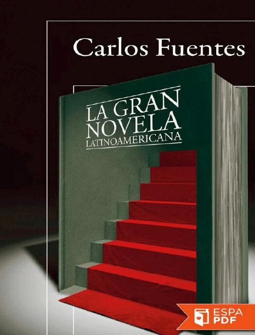 6fa61eff2 La gran novela latinoamericana