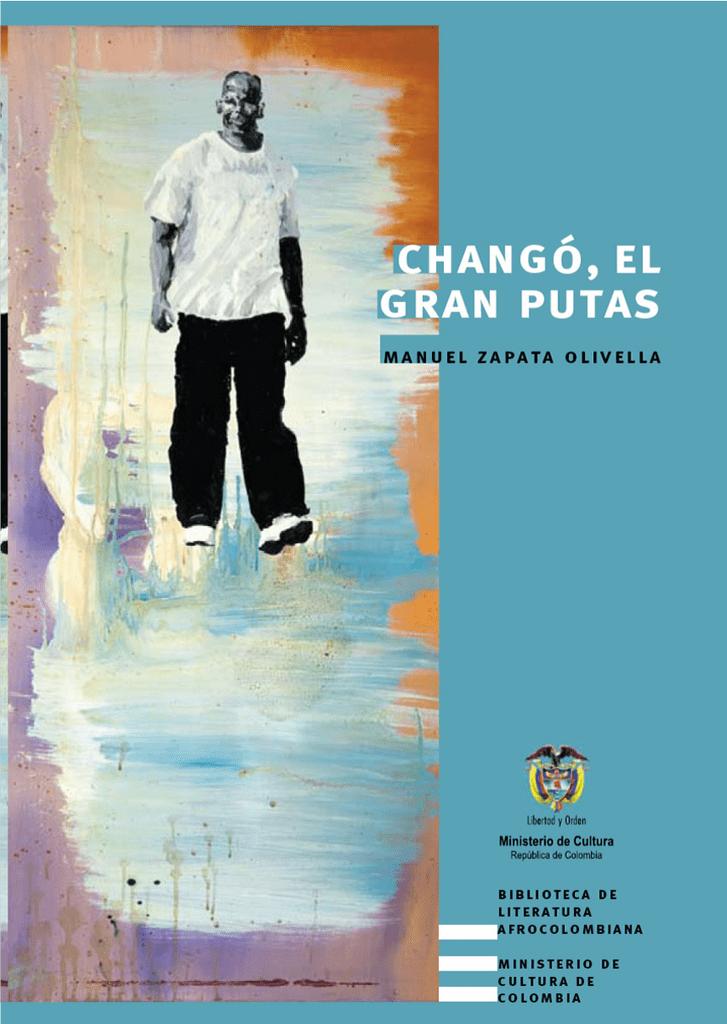 Del De Putas ChangóEl Gran Actividad La Cultural Banco 1TKc3lFJ