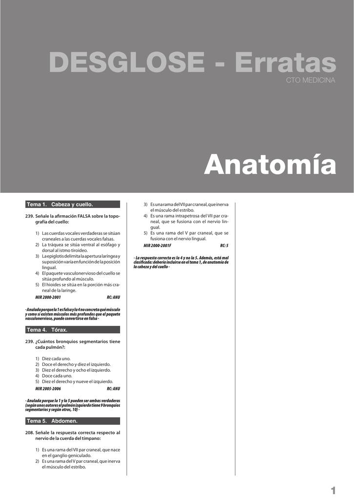 Famoso Anatomía Bronquios Segmentarios Fotos - Anatomía de Las ...