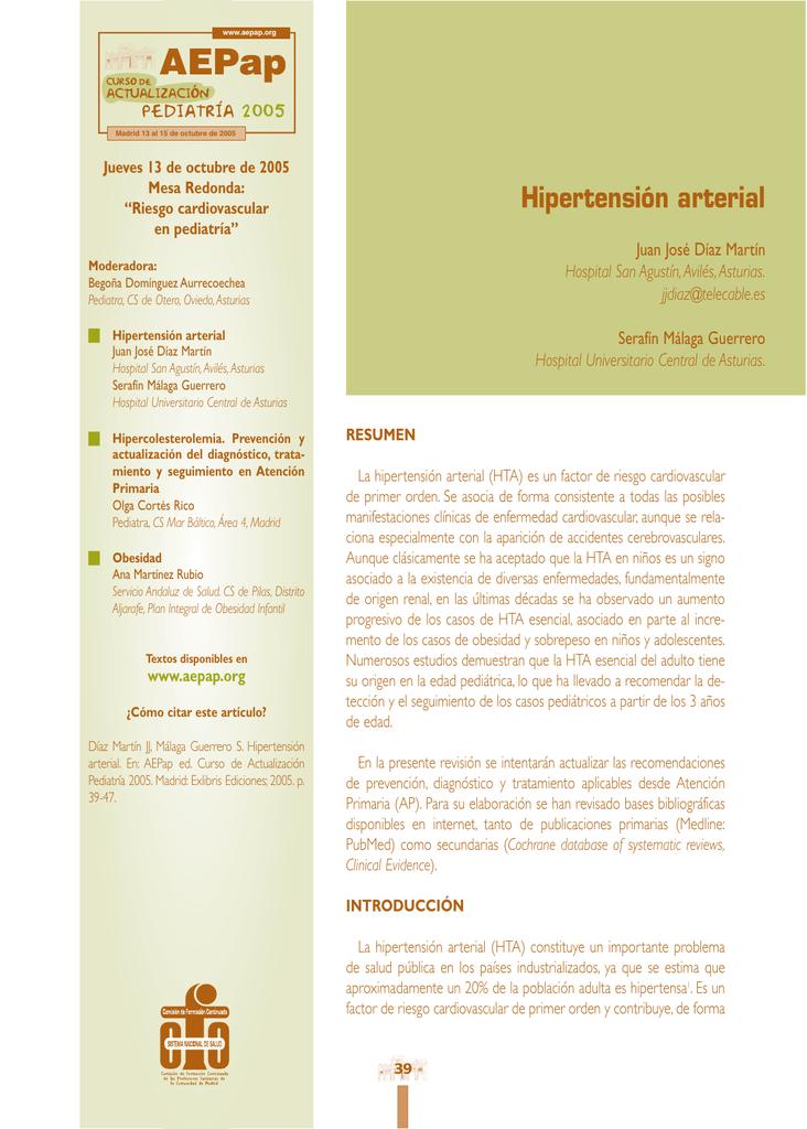 hipertensión diastolica causas seguir en este camino