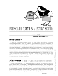 9 incidencia del docente