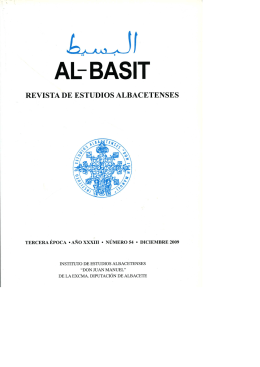 Descargar - Biblioteca Digital de Albacete