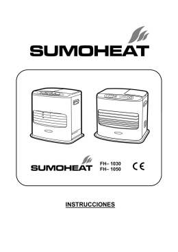 Manual - Sumoheat