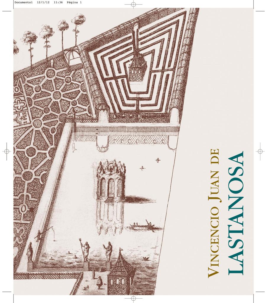 ef70fcef6b33 Vincencio Juan de Lastanosa - Instituto de Estudios Altoaragoneses