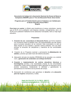 Documento ANZORC - Colombia Aprende