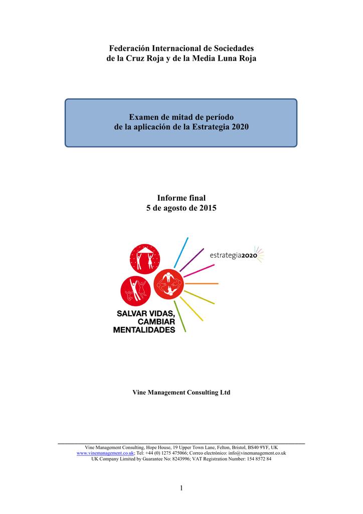 Calendario Escolar 2020 19 Sevilla.Federacion Internacional De Sociedades De La Cruz Roja Y De La