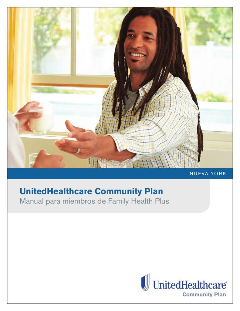 Unitedhealthcare Community Plan Ny Dental