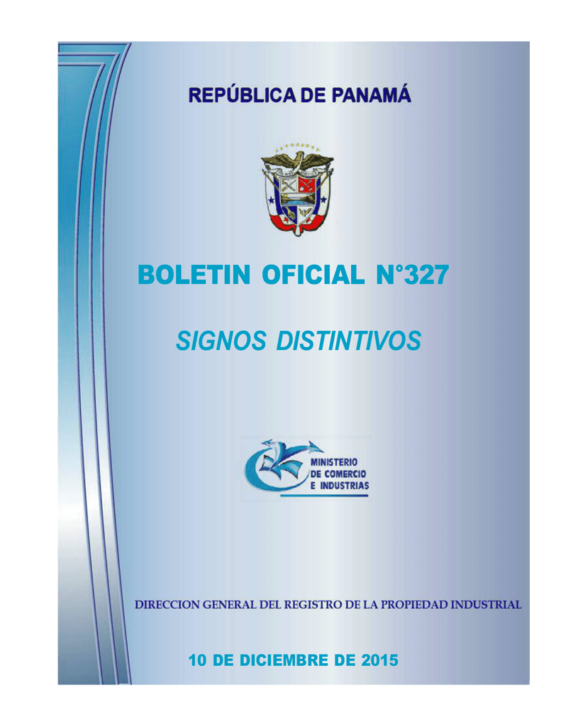 e1fba0db5157 Boletin Oficial N°327-10-DICIEMBRE-2015