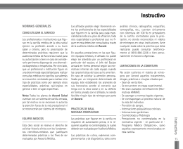 Instructivo - Accord Salud