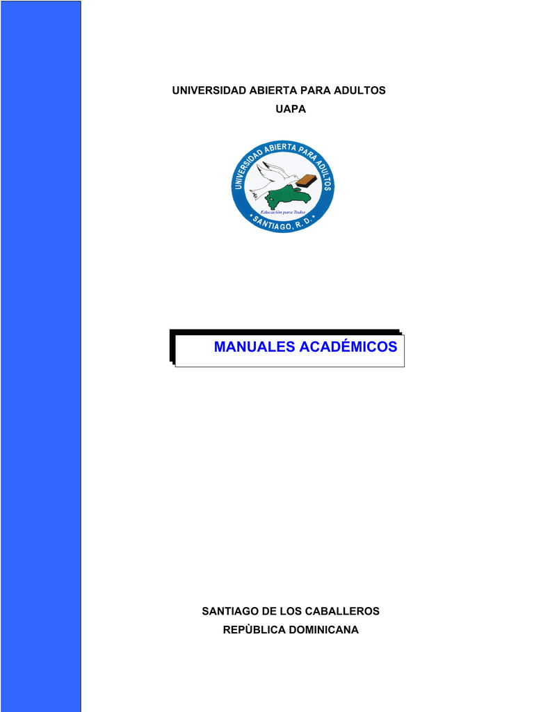 Departamento de admisiones uapa