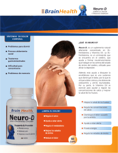 BrainHealth - Mundo Natural