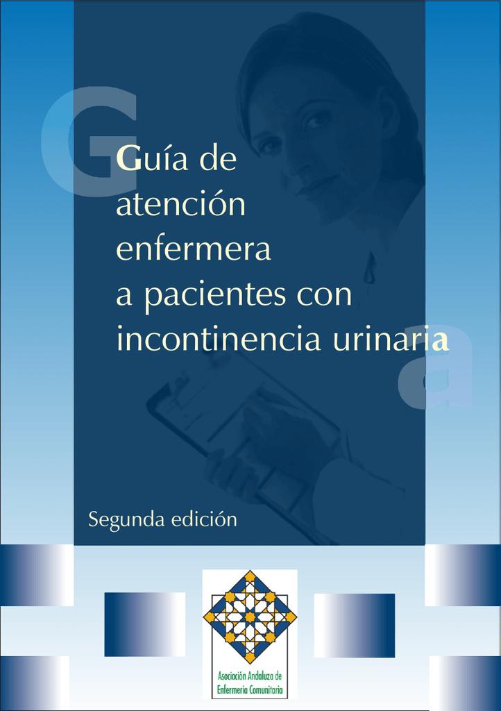 Incontinencia urinaria refleja nanda