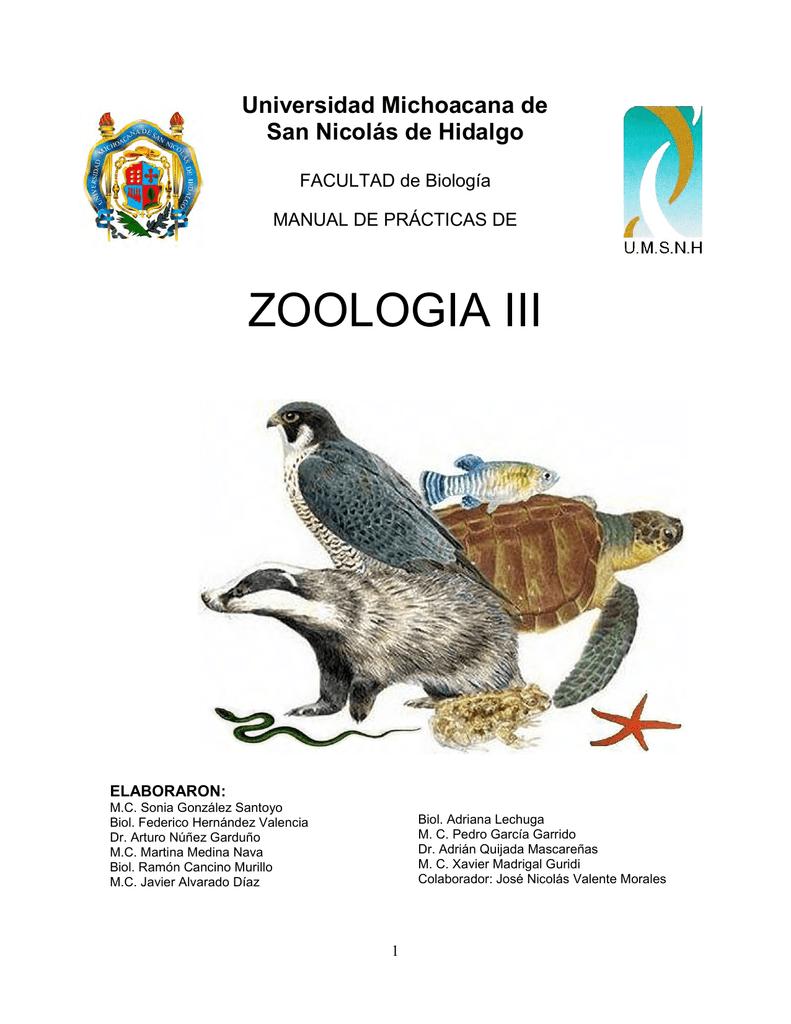clasificación de los peces - Facultad de Biología