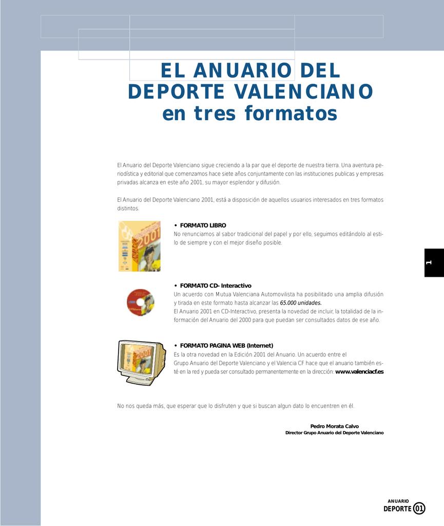 Actriz Porno Nacida En Puerto Sagunto Valencia mes - anuario del deporte valenciano   anuario del deporte