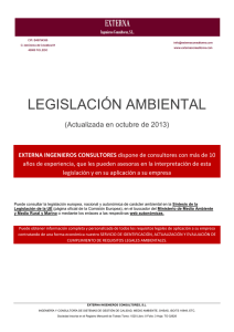normativa legal ambiental externa ingeni[...]