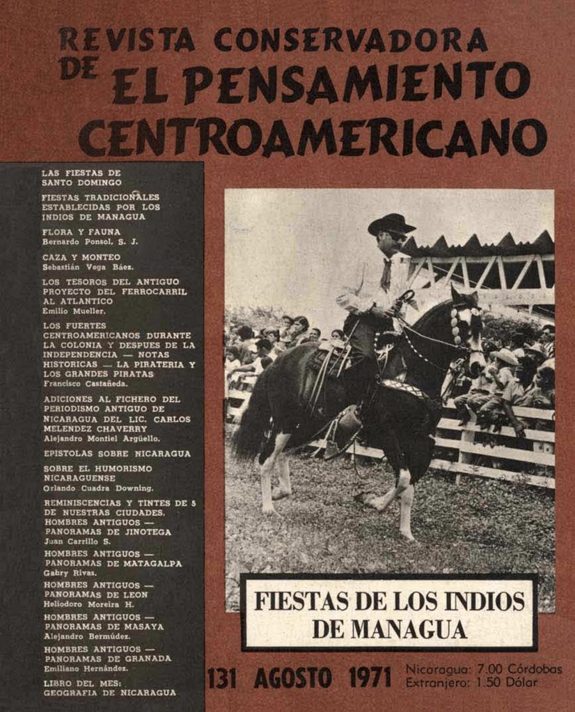 131 - Biblioteca Enrique Bolaños