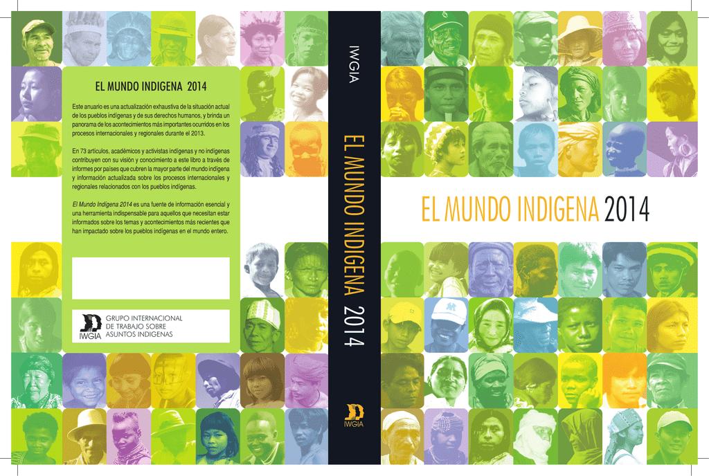 Component K2 Item 213 El Futbol Como Medio De Reconciliacion Interetnica >> El Mundo Indigena 2014