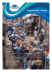 Freshwater News - Freshwater Action Network
