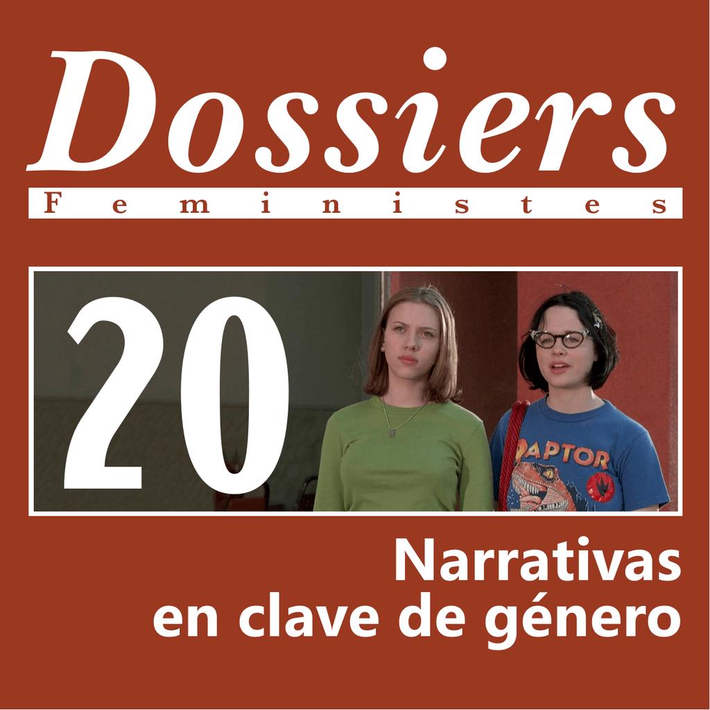 46574e880 Dossiers feministes 20 - Revistes