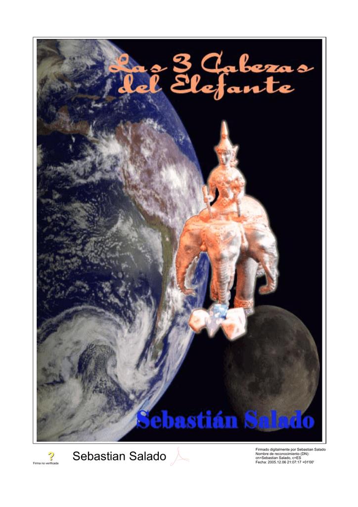 a5bcf1602 Las Tres Cabezas del Elefante