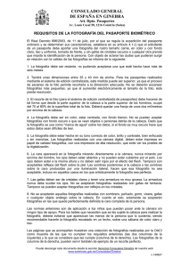 Requisitos _fotografia_pasaporte_biometrico