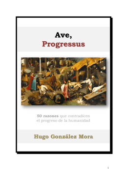 Ave, Progressus - as candongas do quirombo