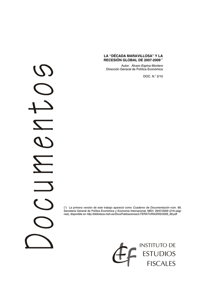 Pdf 6040 kb instituto de estudios fiscales malvernweather Gallery
