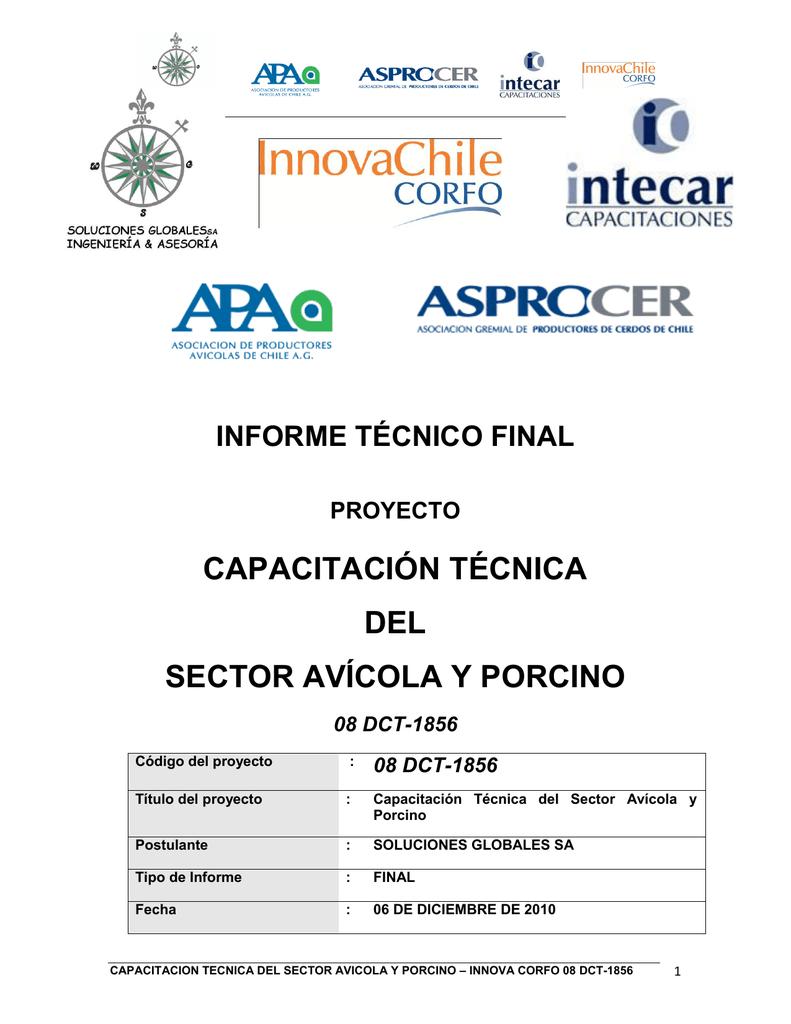 08DCT-1856 Informe Final - Repositorio