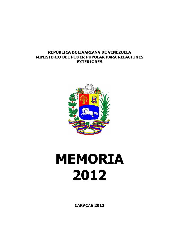 memoria 2012 - Transparencia Venezuela 66515758faa27